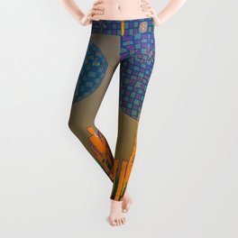 Influencers II Leggings
