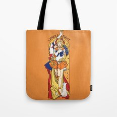 Her Codename - Sailor Venus nouveau Tote Bag