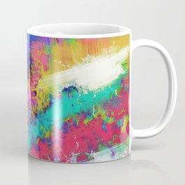 Crawl Coffee Mug