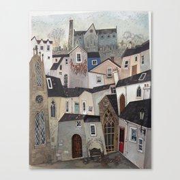 Kilkenny Canvas Print