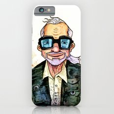 George A. Romero iPhone 6s Slim Case