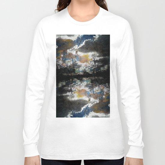Broken Sky Long Sleeve T-shirt