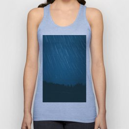 startrails Unisex Tank Top