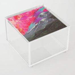 ctrÿrd Acrylic Box