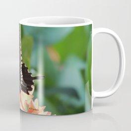 Kowloon Wings Coffee Mug