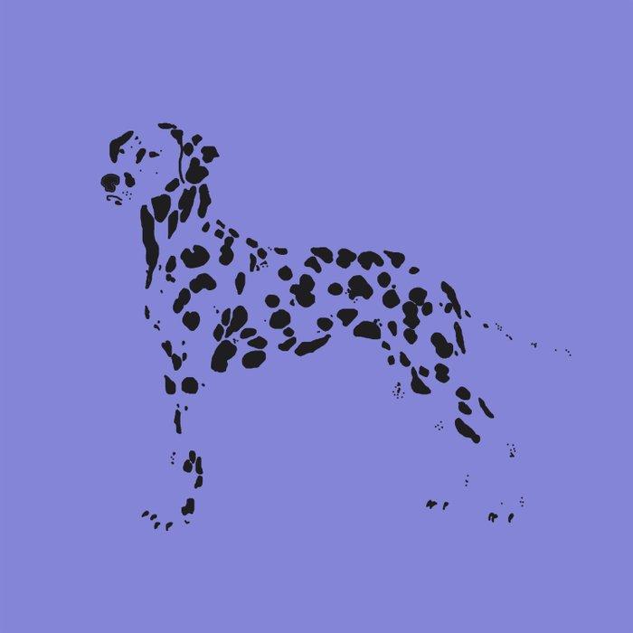 Dalmatian Spots Comforters