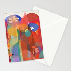 The Mix Stationery Cards