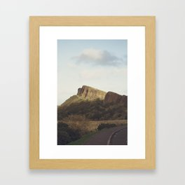 Edinburgh (18) Framed Art Print