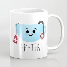EM-Tea Coffee Mug