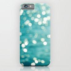 Sea Sparkle iPhone 6 Slim Case