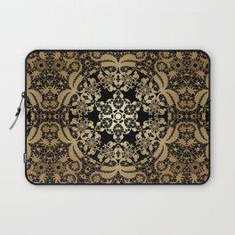 """Art Deco. """"Byzantium"""" Laptop Sleeve"""