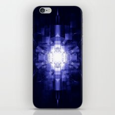INTRO iPhone Skin