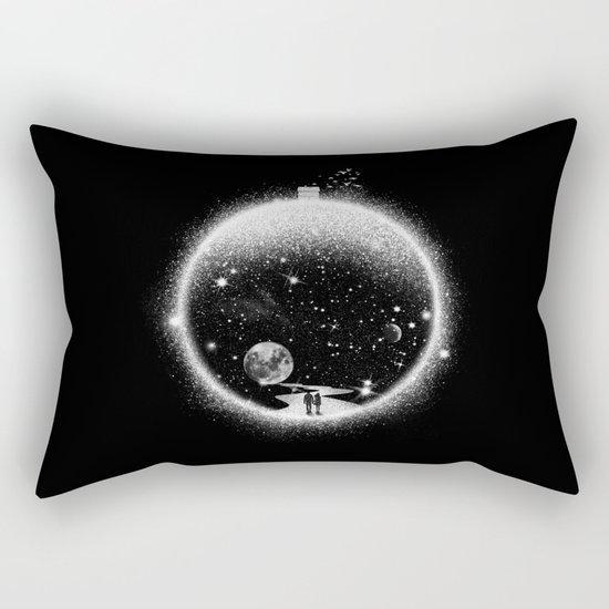 Utopia Rectangular Pillow