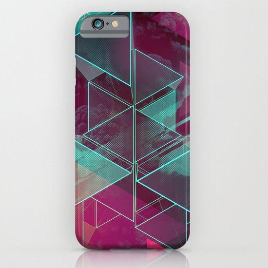 Triangled iPhone & iPod Case