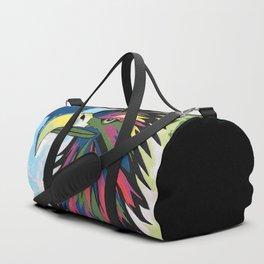 Spirited Eagle Duffle Bag