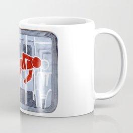Pole Dancer Coffee Mug