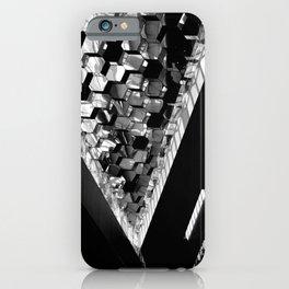 Harpa 6 iPhone Case