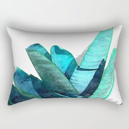 Aesthetic Dimensionality #society6 #decor #buyart #fashion Rectangular Pillow