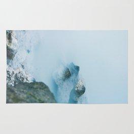 The Blue Lagoon Rug