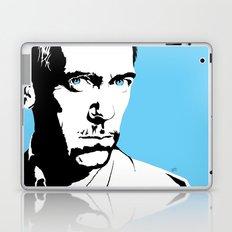 House Laptop & iPad Skin