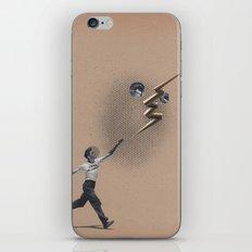 indyu iPhone & iPod Skin