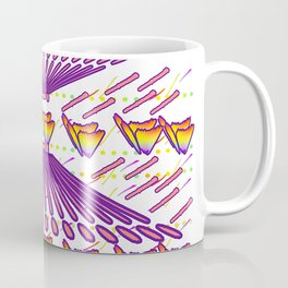 Butterflies and More Coffee Mug