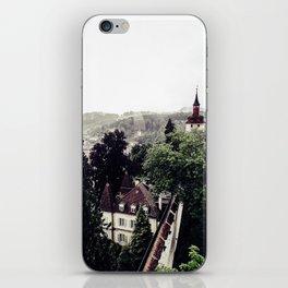 Lucerne iPhone Skin