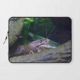 The crayfish Laptop Sleeve