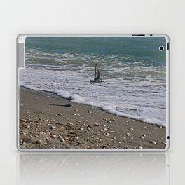 Old Timer II Laptop & iPad Skin