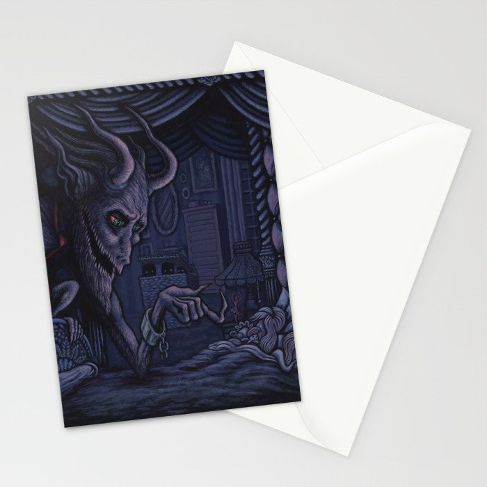The Chosen Ones Stationery Cards