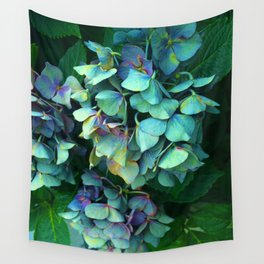 Treasure of Nature VII Wall Tapestry