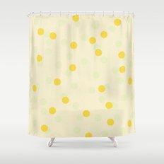 morning dress 2 Shower Curtain