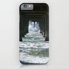 Under the Pier Slim Case iPhone 6s
