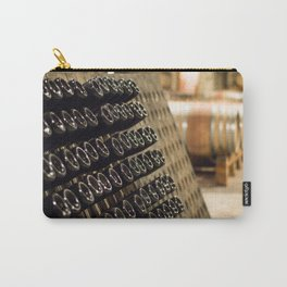 Bottle Valetta Carry-All Pouch