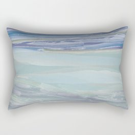 Sky & Sea Rectangular Pillow