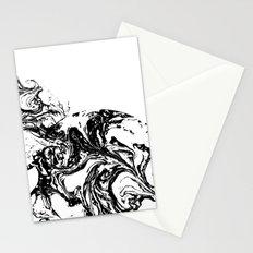 Swirling World V.2 Stationery Cards