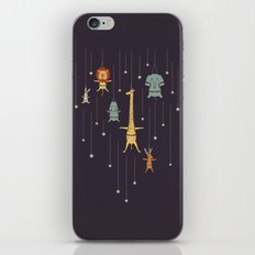 I'm like a star iPhone Skin
