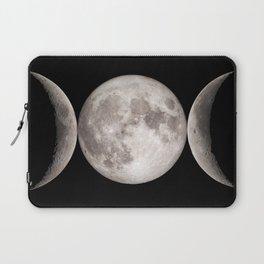 Triple Moon Laptop Sleeve