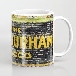 Bull Durham Coffee Mug