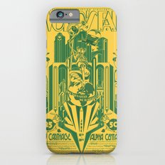 Another World's Fair Slim Case iPhone 6s