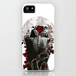 Pretty hurts iPhone Case