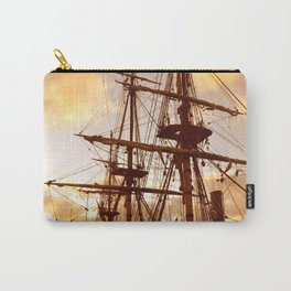 PIRATE SHIP :) Carry-All Pouch