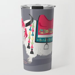 Himalayan Yak Travel Mug