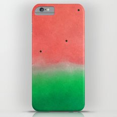 Watermelon Washout #society6 iPhone 6 Plus Slim Case