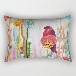 calme Rectangular Pillow
