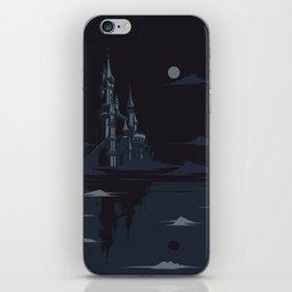 Castle of Desolation  iPhone Skin
