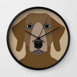 Pointer Wall Clock