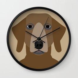 Pointer Wall Clock
