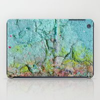 atlas iPad Cases featuring Atlas by Angela Fanton
