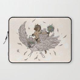 Bird Tamer Laptop Sleeve